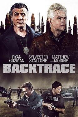 FULL MOVIE: BACKTRACE (2018) MP4