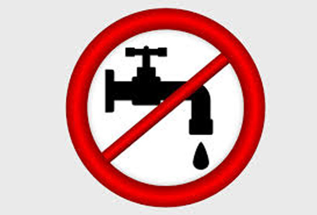 Water supply in Galle disrupted