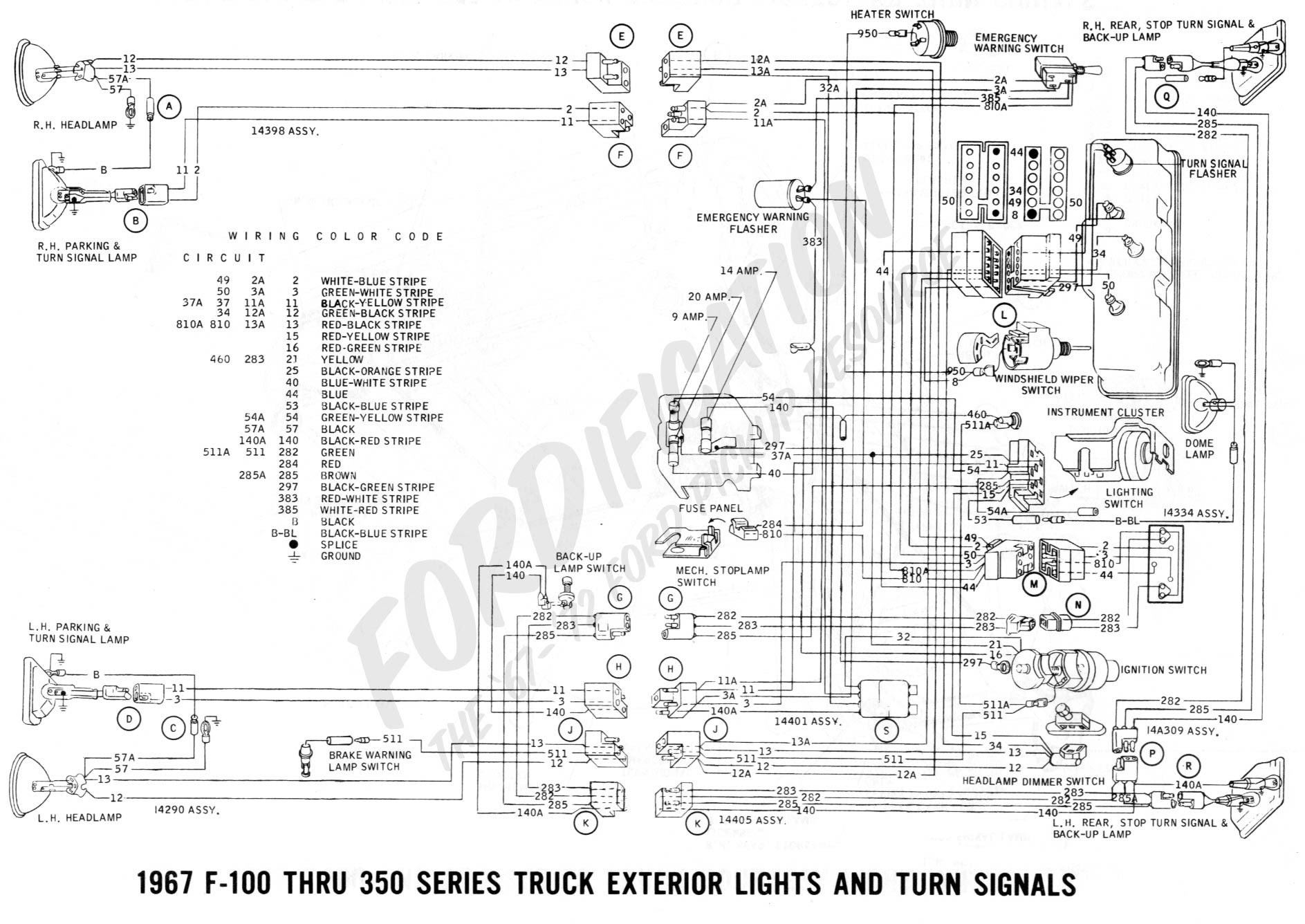 1970 Ford Mustang Fuse Block Diagram Wiring Schematic Rj45 Socket Wiring Diagrams Bege Wiring Diagram