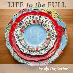 Life to the Full Collection by DaySpring
