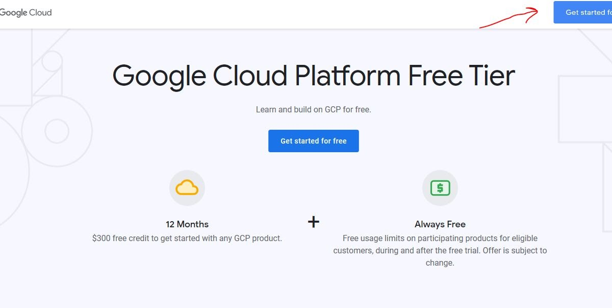 Virtual Credit Card For Google Cloud