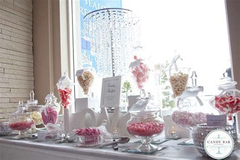 How many lollies for a candy buffet?   Candy Bar Sydney
