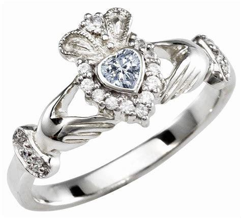 2019 Latest Traditional Irish Engagement Rings