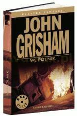 """John Grisham """"Wspólnik"""""""