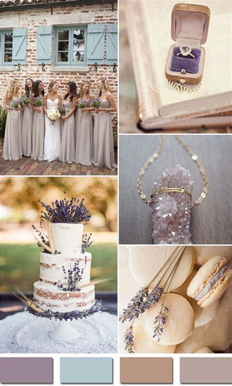 17 Best images about Lavender Wedding Theme on Pinterest