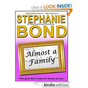 Almost a Family (a feel-good romance)