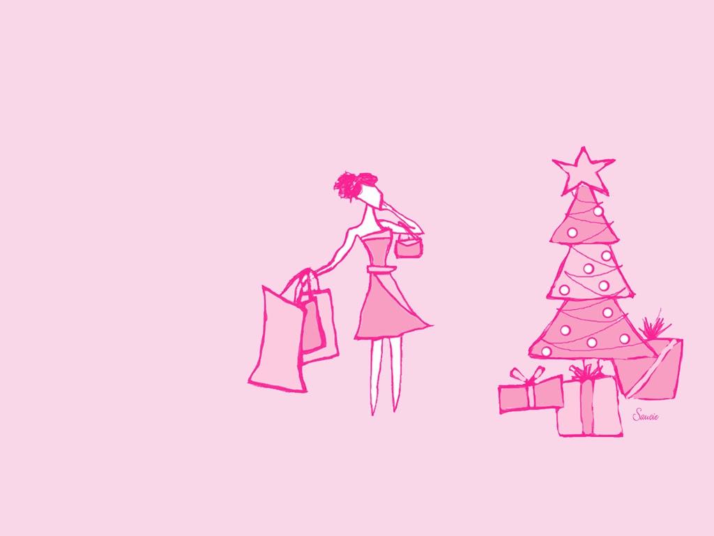 Wallpaper Keren Lucu Wallpaper Lucu Warna Pink
