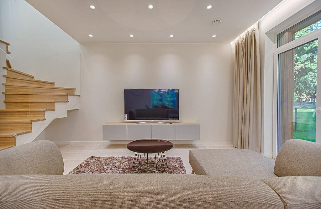 How To Design A Media Room For Your Home Dolly Blog