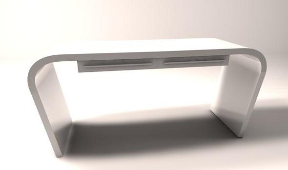 Vray Minimalist Interior » Dondrup.