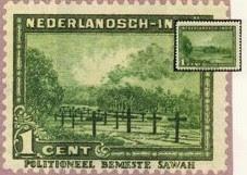 1 cent groen