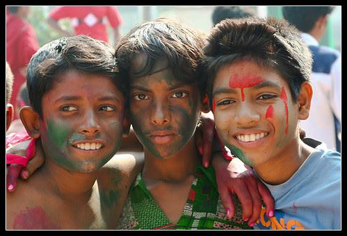 Shades of Victory [..Dhaka, Bangladesh..]