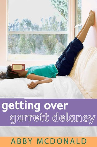 Getting Over Garrett Delaney