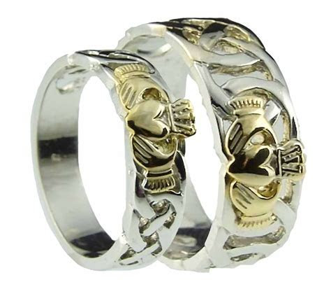 Claddagh Wedding Ring Meaning and Symbolism