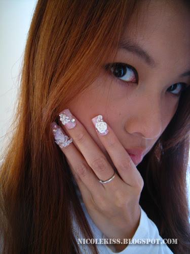 pretty nails 2