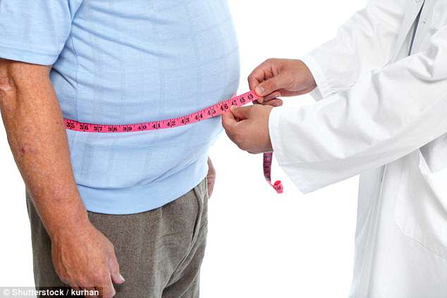 Researchers are urging GPs to be particularly attentive toward patients who arrive for appointments several pounds lighter