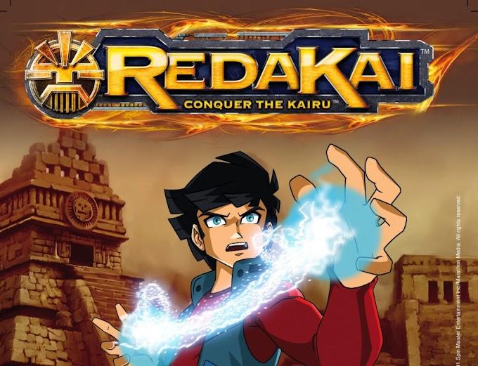 Redakai Conquer the Kairu Season 1 Hindi Episodes Download (360p, 480p, 720p HD)