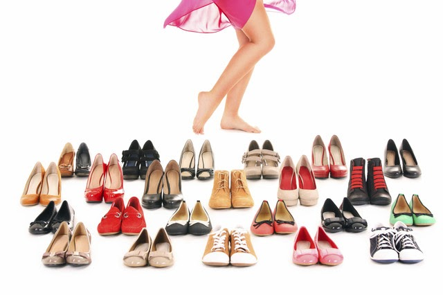 What You Should Offer in Footwear Collection of Ladies to Succeed in Business