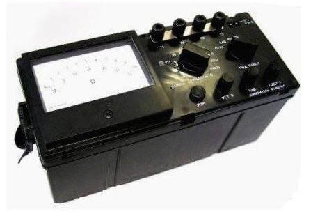 Обзор приборов для измерения сопротивления контура заземления