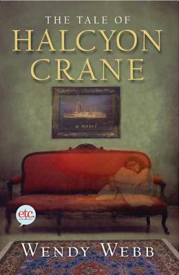 tale of halcyon crane cover