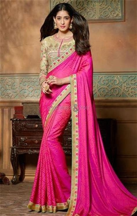 Best places to shop for silk sarees in Chennai   A Listly List
