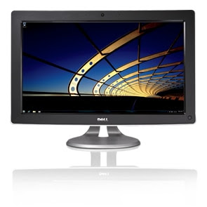Monitor multi-touch Dell SX2210T