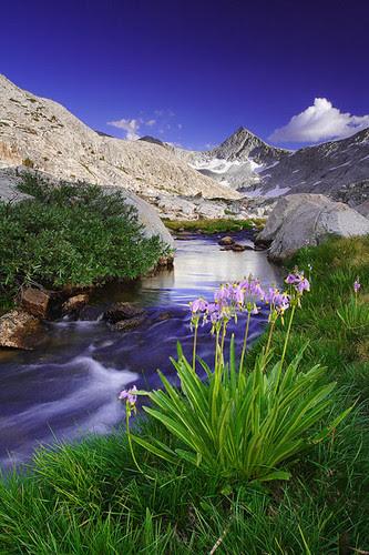 Seven Gables Basin