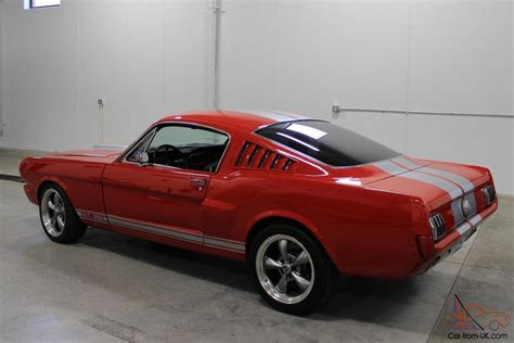 ford mustang gt replica