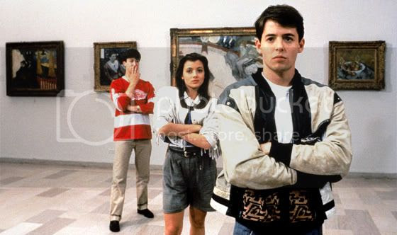 Ferris Buellers Day Off Pictures, Images and Photos