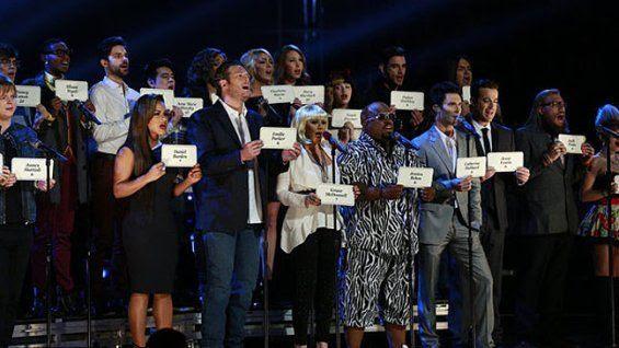 The Voice (Season 3)