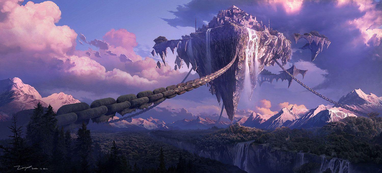 Risultati immagini per fantasy