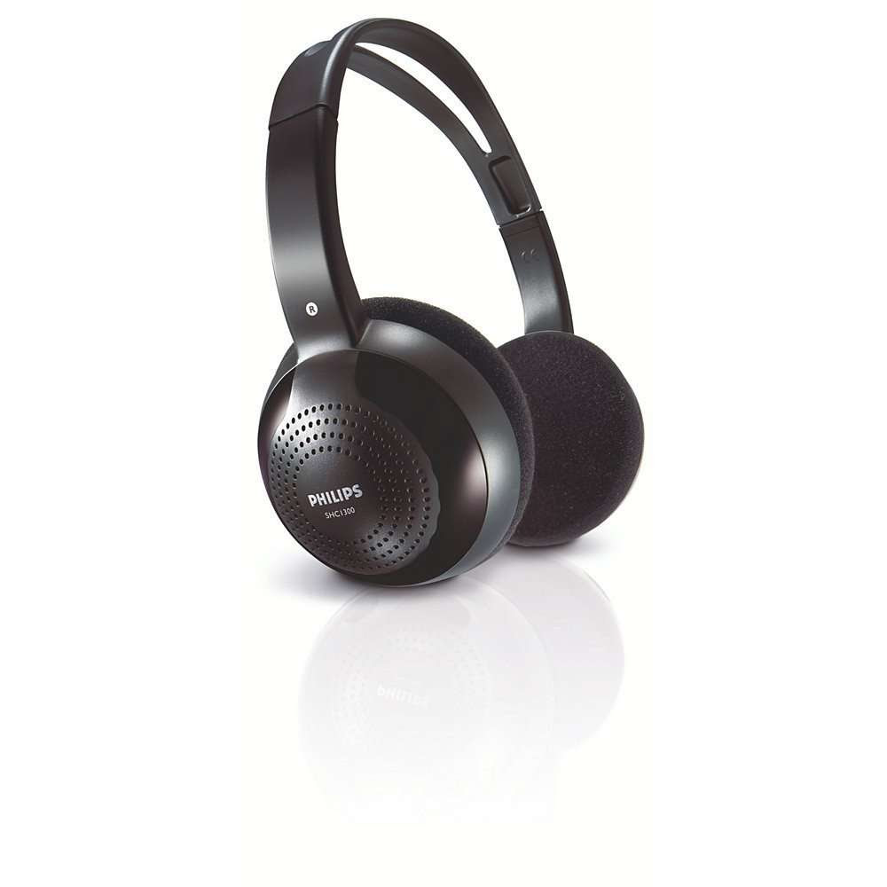 Philips SHC1300 (Rs 1,999)