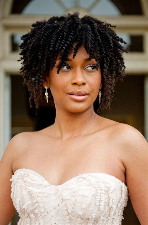 470 best images about African American Wedding Hair on