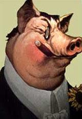 Ham: Not an act