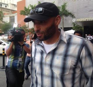 edinho pelé (Foto: João Paulo de Castro)