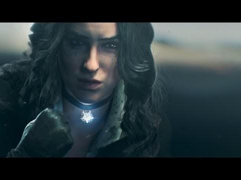 لعبة The Witcher 3 : شاهد الفيديو السينمائى البطولى للعبة