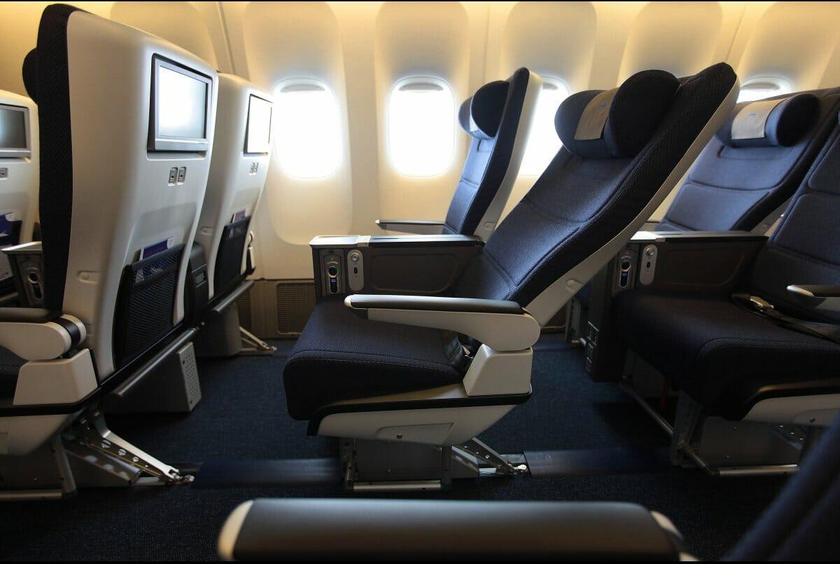 Two Good British Airways Premium Economy Deals Have Given ...