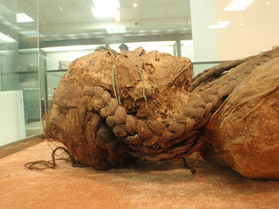 Image result for Tall Caucasian Mummies of China images