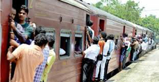 Several trains cancelled today due to strike