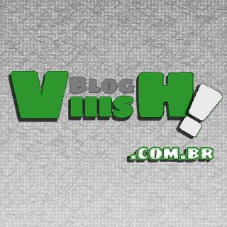 Blog Viiish - Vem fazer parte do Blog Viiish!