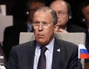 Il ministro degli Esteri russo Serghiei Lavrov (Epa)
