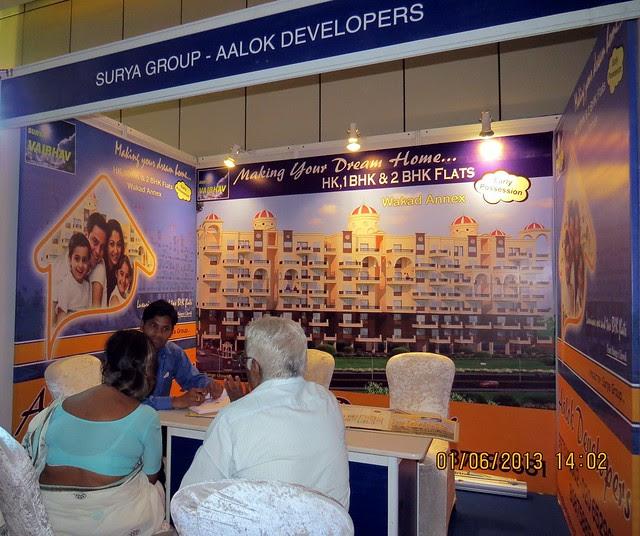 www.suryagroup1.com - Visit Times Property Showcase 2013, 1st &2nd June 2013, JW Marriott, S B Road, Pune