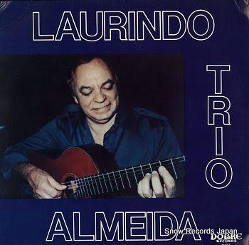 ALMEIDA, LAURINDO trio