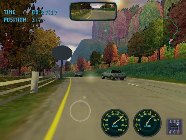 Race Games Free No Download