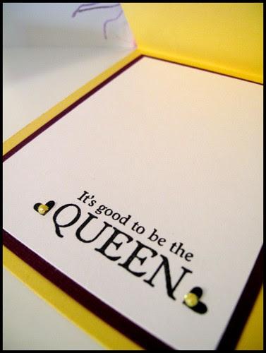 It's Good to be Queen 4