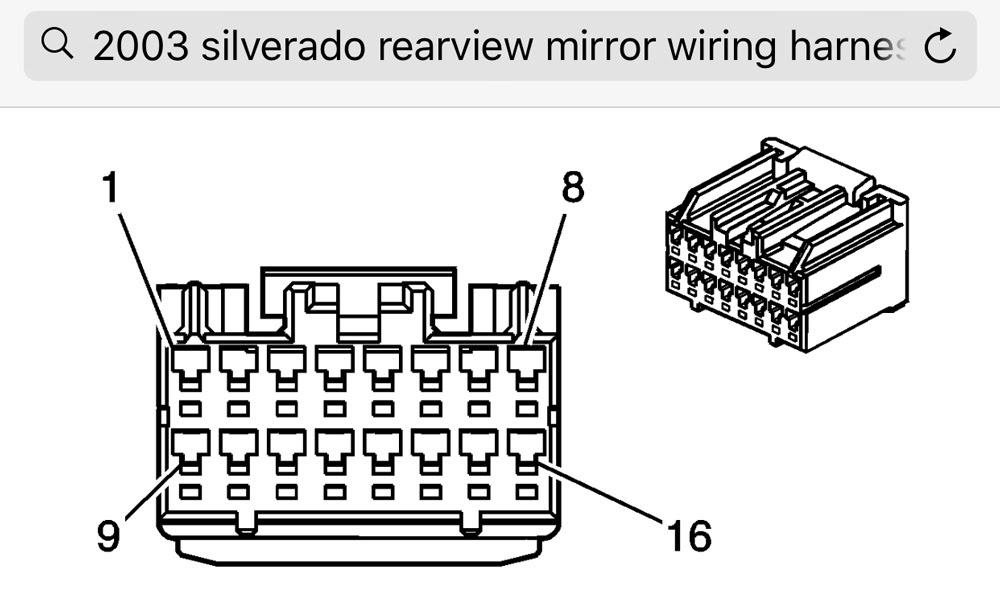 Gentex Mirror Wiring Diagram Free Subaru Engine Bay Wiring Fuse Atv Yenpancane Jeanjaures37 Fr