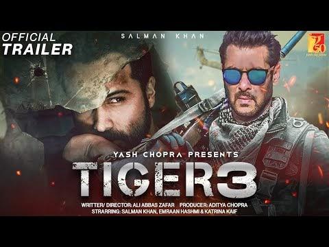 Tiger 3 | 31 Interesting Facts | Salman Khan | Katrina Kaif | Emraan Hashmi | Ali Abbas Zafar | 2021