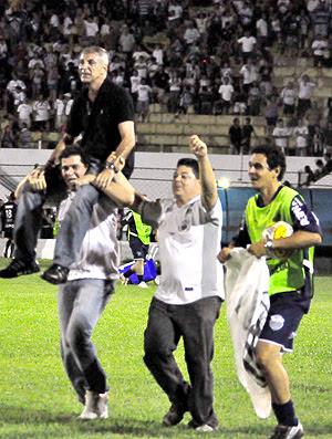 Márcio Fernandes Guarani (Foto: Ag. Estado)