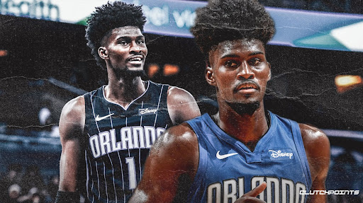 Avatar of Report: Magic's Jonathan Isaac will play in Monday's scrimmage in first game action since January