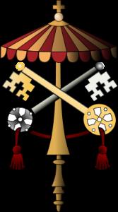 sede vacante 2 167x300 Hacia el Cónclave Marzo 2013 (16): Así será el cónclave que elegirá al sucesor de Benedicto XVI