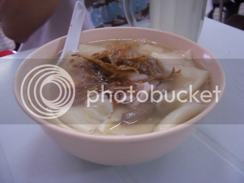 Fatty Mee Hoon Kuih